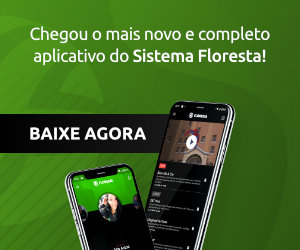Aplicativo do Sistema Floresta