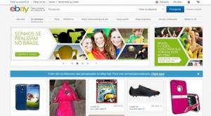 eBay Brasil