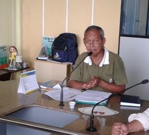 João Marques Cardoso - Apresentador do Tucuruí Agora