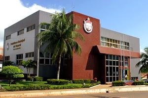 Foto: Reprodução / prefeitura de Tucuruí