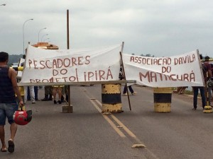 Foto: Paco Martins / Pa 263 / Barragem de Tucuruí