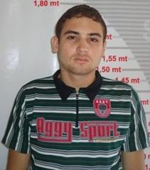 Anderson Pinto de Moraes. Foto: Susipe