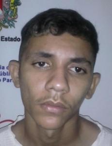 Jhonleno Rodrigues Virgolino. Foto: Susipe
