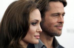 Angelina Jolie e Brad Pitt têm seis filhos (Foto: Reprodução)