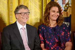 14-bill-e-melinda-gates-fundacao-getty-20-fatos