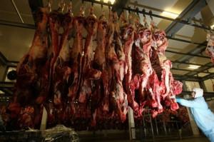 Ácido ascórbico era utilizado para mascarar carne podre Wilton Junior/Estadão Conteúdo