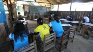 Estudo aponta Brasil como um dos países mais hostis para professores de escolas públicas