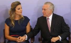 © DIDA SAMPAIO / ESTADAO Presidente declarou que formação dos filhos é feita pelas mulheres