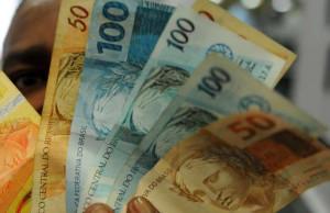 © Foto: Vanderlei Almeida/AFP Contingenciamento de recursos no ano poderia chegar a R$ 25 bilhões.
