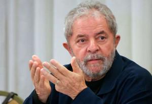 © Andre Penner/ASSOCIATED PRESS/AP Images Lula e Moro ficarão frente a frente