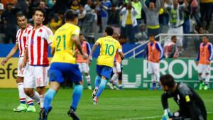 © Fornecido por Goal.com