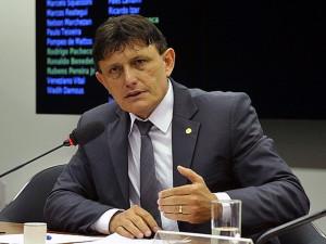 O deputado federal Éder Mauro teve o seu nome usado em golpe de venda de veículos pela internet (Foto: Luís Macedo/Câmara dos Deputados)