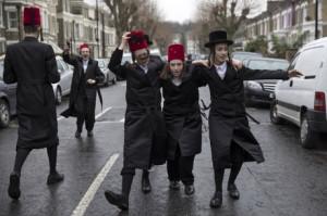 Violência contra judeus também aumentou 34% no passado GettyImages