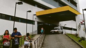 Para diminuir a carência de leitos, a SPP recomenda a efetivação de mais 2 hospitais com o porte da Santa Casa, além de PSMs pediátricos. (Foto: Ricardo Amanajás/Diário do Pará)