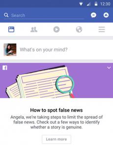 facebook-desinformacao